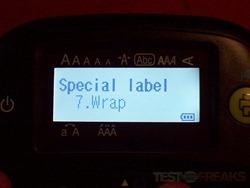 epsonlabel45