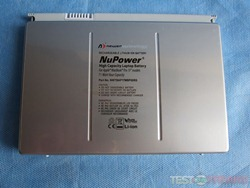 NuPower08