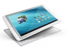 Archos_101XS Coverboard_ambiance_detached_