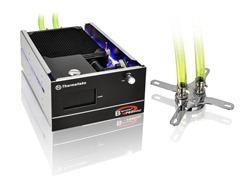 Thermaltake Bigwater 760 Pro New Advanced 2U Drive Bay CPU Liquid Cooling System