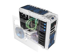 Thermaltake Bigwater 760 Pro, with easy installation and space saving design, are constantly please the liquid cooling users