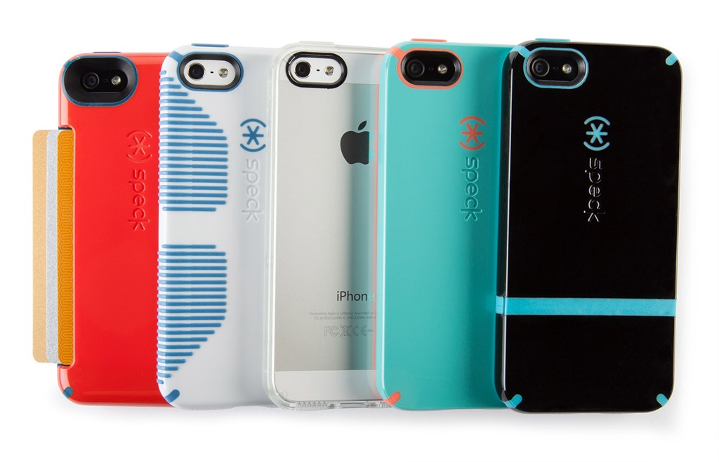 sports shoes 8c568 dfec9 iPhone 5C and 5S Accessories from Otterbox, XtremeMac, Speck and ...