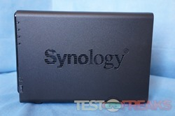 Synology DS214play 11