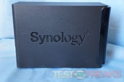 Synology DS214play 12