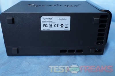 Synology DS214play 19