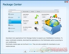 Synology DS214play 24