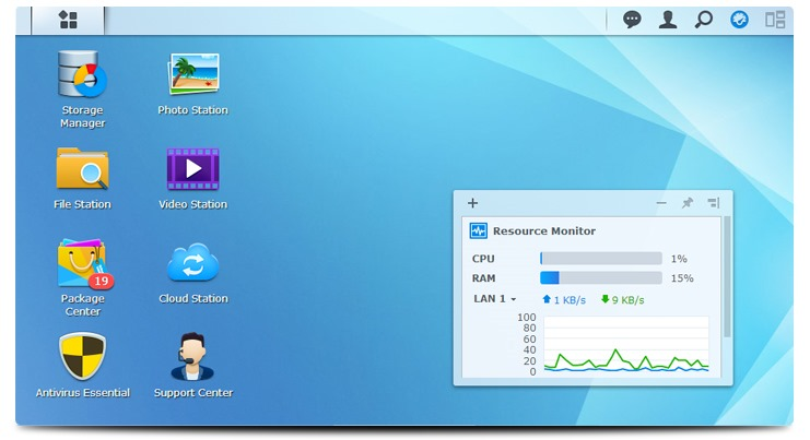 Synology Announces DiskStation Manager 5 0 | Technogog