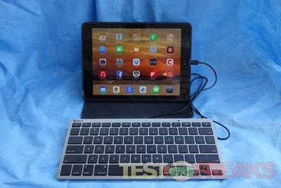Griffin Keyboard 14