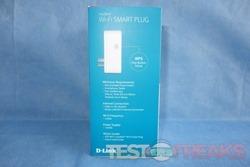 Smart Plug 03