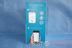 Smart Plug 04