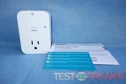 Smart Plug 05