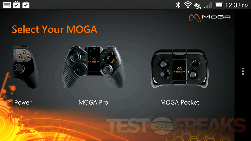 Review Of Moga Pro Controller For Android Technogog Page 3