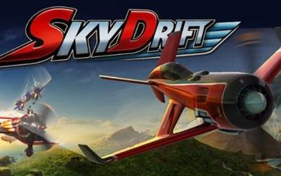 skydriftsteam