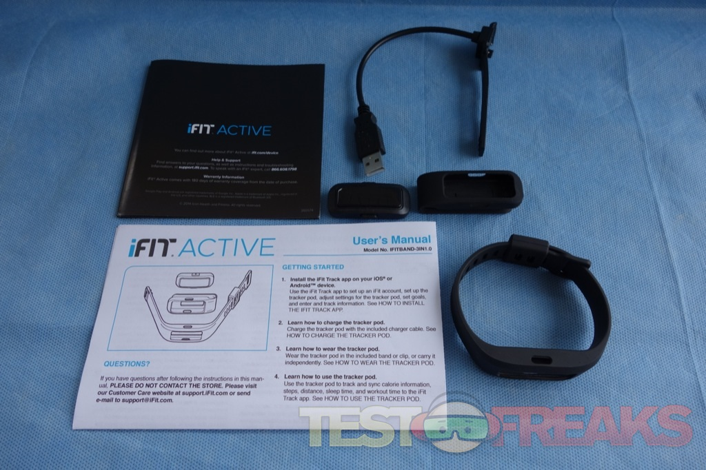Ifit Compatible Devices