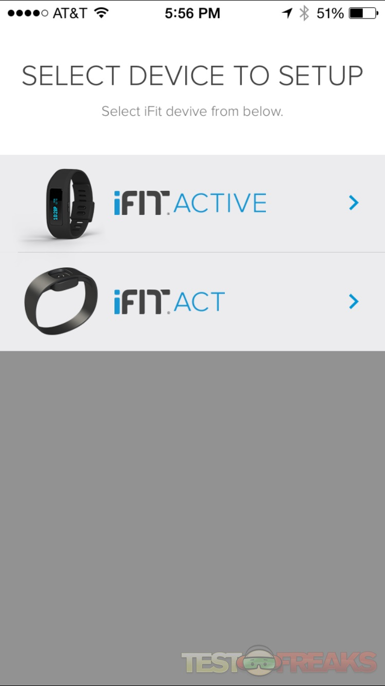Review of iFit Active | Technogog