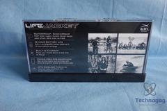 Life Jacket 03