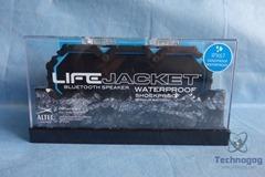 Life Jacket 04