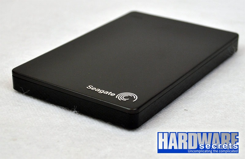 Seagate Backup Plus Slim vs  WD My Passport Ultra @ Hardware