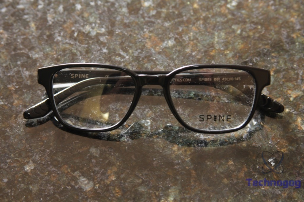 dfa9494e6e16 According to REM Eyewear they use cellulose acetate for the plastic portion  of the frames, stainless steel for the body along with the SPINE hinge.