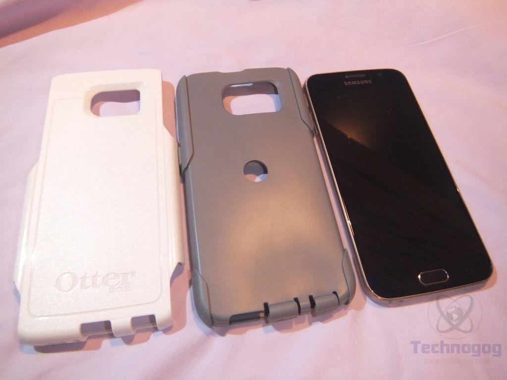 100% authentic eca24 47801 Review of Otterbox Commuter Case for Samsung Galaxy S6 | Technogog