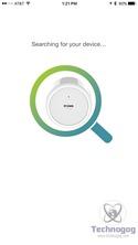 DLink Water Sensor 21