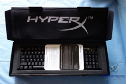 HyperX Alloy FPS 07