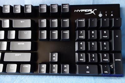 HyperX Alloy FPS 14