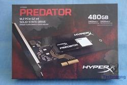 HyperX Predator 01