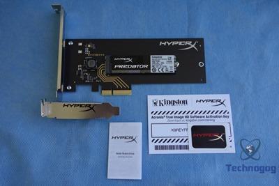 HyperX Predator 05