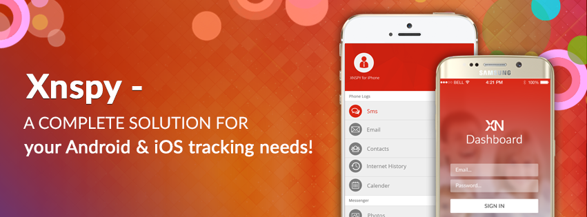 XNSPY Review: Is the iPhone Tracking App Smart Enough? | Technogog