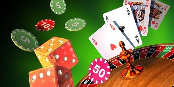 Flutter gambling