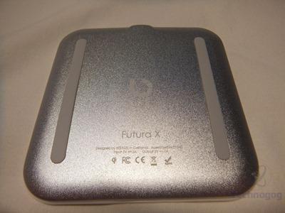 futurax6