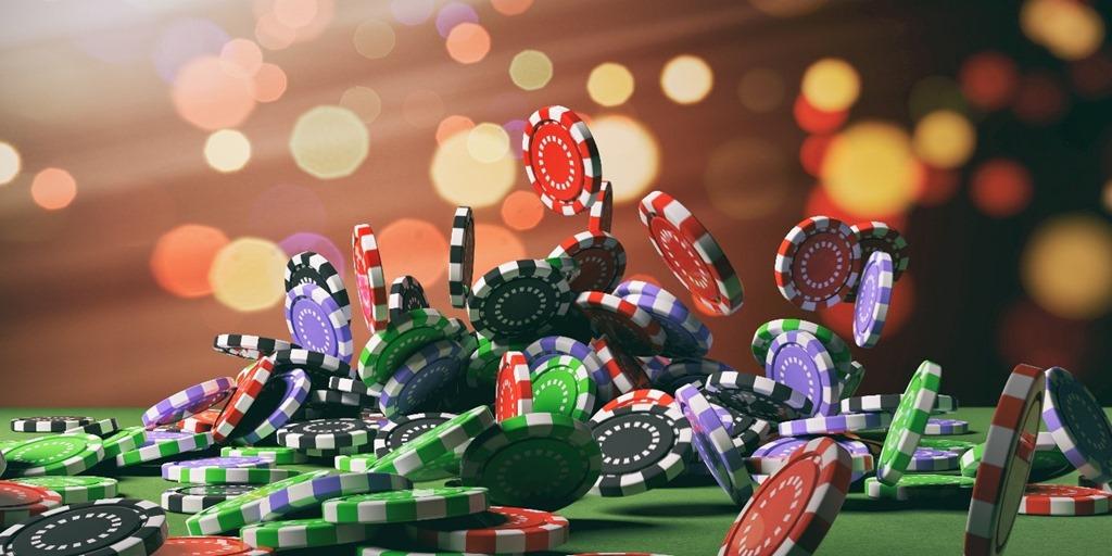 Online Casino Bonuses Explained | Technogog
