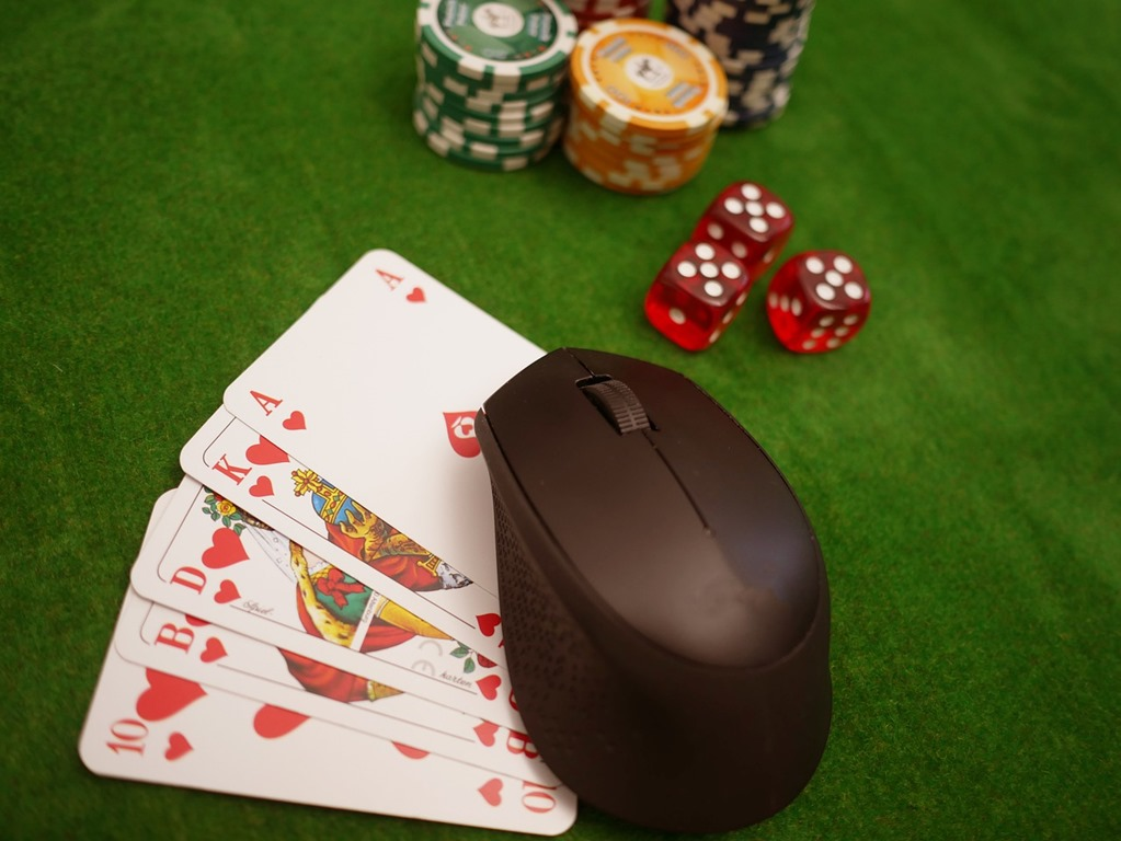 Best Features of an Online Casino | Technogog