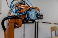 roboticsart